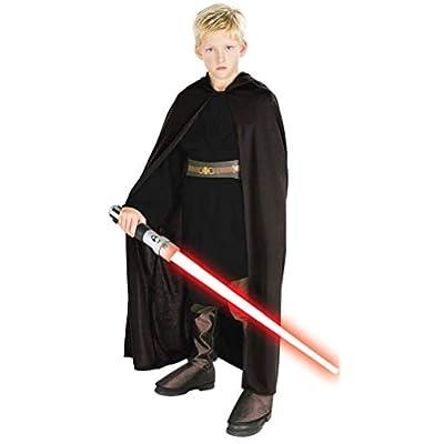 Star Wars Economy Hooded Sith Robe, Medium: Toys & Games