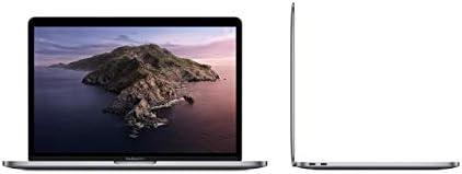 Apple 13.3″ MacBook Pro with Touch Bar, Intel Core i5 Quad-Core, 8GB RAM, 128GB SSD – Mid 2019, Space Gray, MUHN2LL/A (Renewed) 31jaSS5LnhL