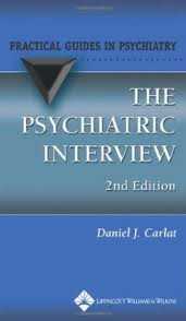 The Psychiatric Interview (Practical Guides in Psychiatry) 2nd (second) edition pdf epub