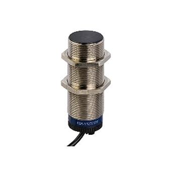 Schneider Electric xsav11373tf Sensor de proximidad 10 mm, detector de proximidad: Amazon.es: Industria, empresas y ciencia