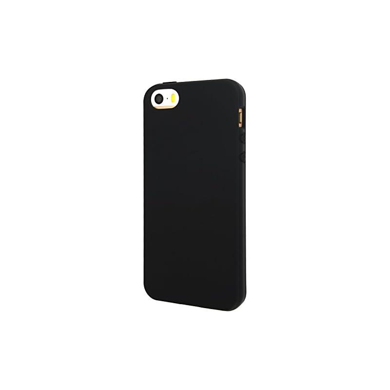 Danbey iPhone SE / 5s / 5 Case, Matte Su