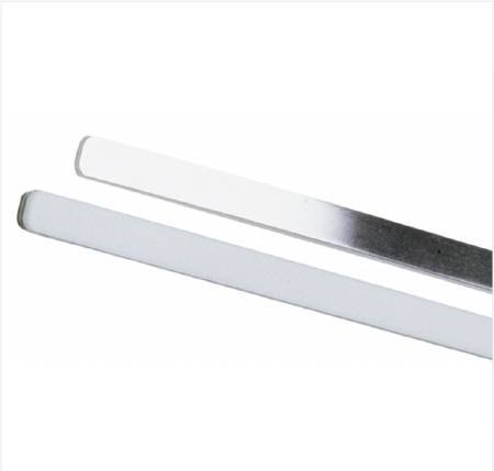 MCK81383000 - Djo Global Finger Splint Procare Padded Strip Aluminum / Foam Silver ()