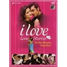 I Love Love Stories- The Most Romantic Songs Video