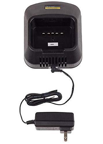 Motorola XPR 3500e Single Bay Rapid Desk Charger
