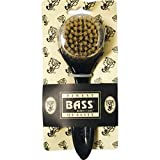 Bass Brushes Facial Cleansing Brush, COLORS MAY VARY