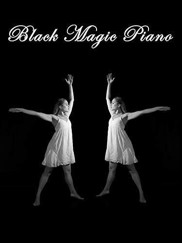 Ballads Sets Piano - Black Magic Piano
