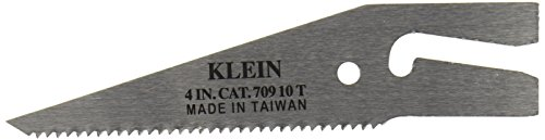 Magic Slot Electricians 4-Inch Cut-In Blade Klein Tools 709