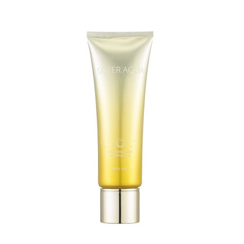 Price comparison product image [Missha] Super Aqua Cell Renew Sleeping Mask 110ml