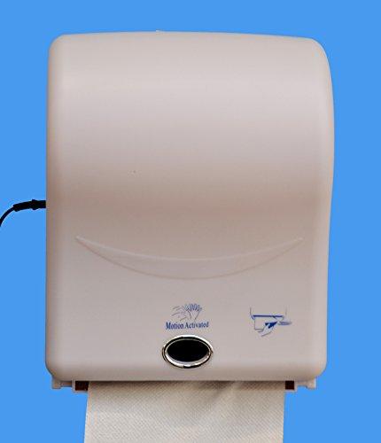 Paper Exit Sensor - KRSD-Infrared Sensor Exit Hand Paper Dispenser White