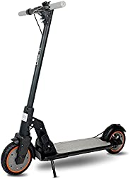 Kugoo M2 Pro Electric Scooter, 8.5 Inch Honeycomb Tires, 350W Motor 36V 7.5AH Battery,up to 19.5 MPH &15.5