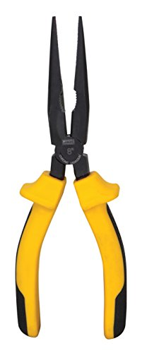 "JCB Tools Long Nose Plier, 6"", 30024018 Price & Reviews"