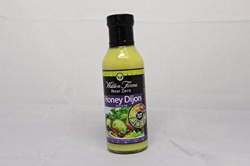 Honey Dijon Dressing 12 oz by Walden Farms 2 (Honey Dijon Dressing)