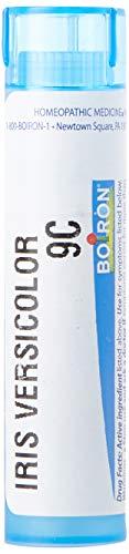 BOIRON SPO Iris Versicolor 9C, 80 -