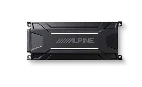 Alpine KTA-30FW 4-Channel Power Tough Power Pack Amplifier (Units 0.2)