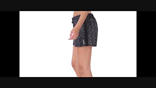 Cm De 62 7 Para Pantalones Mujer teal Dot Reebok Dye Cortos Entrenamiento 7w8THxnq4