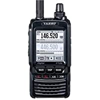 Yaesu Original FT-2DR 144/430 Dual Band Digital/Analog C4FM/FM Handheld Amateur Transceiver