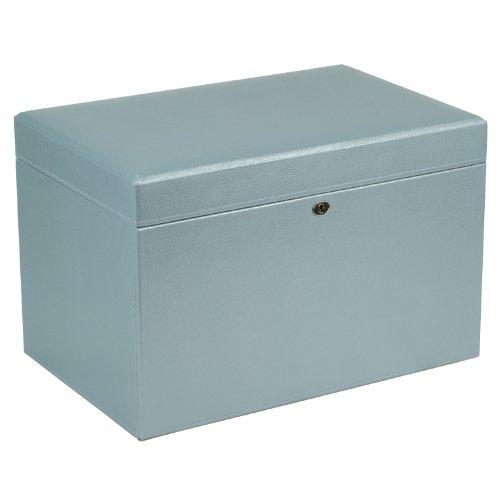 WOLF 315024 London Large Jewelry Box, Ice by WOLF (Image #5)