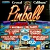 Solid State Pinball Crystal Caliburn