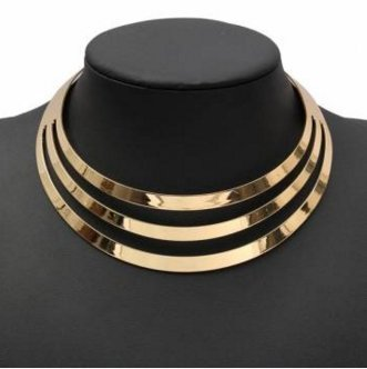 Gorgeous Choker Necklace Jewelry Lovestore2555 product image