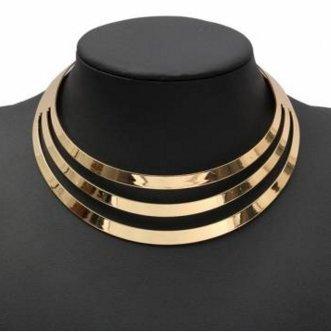 Gorgeous Choker Necklace Jewelry Lovestore2555