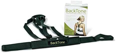 Jobri Back Tone Bio Feedback Posture Trainer