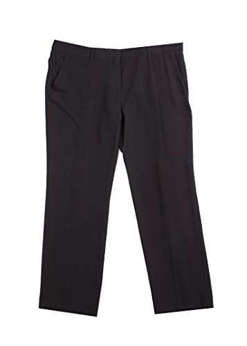 Prada Women's Viscose Trouser Pants - Apparel Prada