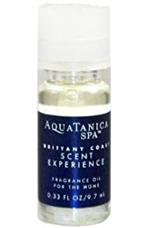Aquatanica spa sea moisture facial