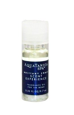 - Bath and Body Works AquaTanica Spa Home Fragrance Oil 0.33 fl oz