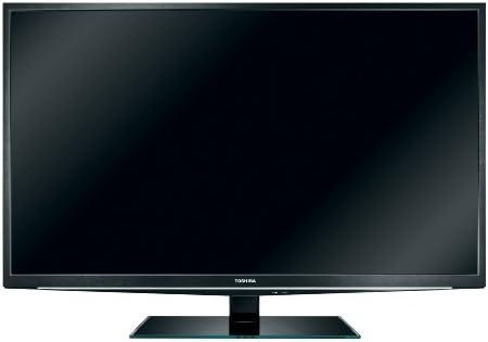 Toshiba 40 TL 838 G - Televisión LED 3D de 40 pulgadas Full HD (100 Hz): Amazon.es: Electrónica