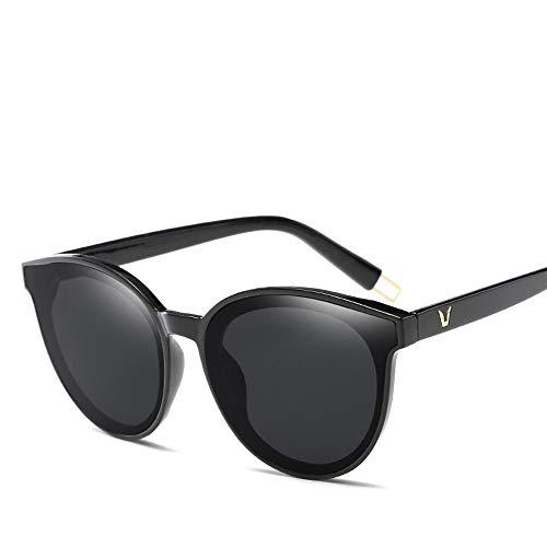 Cat ZhongYi Fashion Tendances personnalité Eye de D Lunettes Soleil Lunettes 6xqw60a