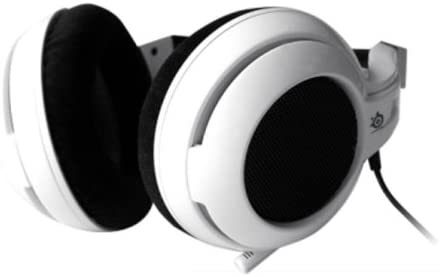 Amazon.com: Steelseries Siberia Neckband Gaming Headset ...