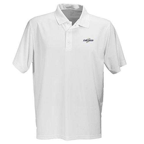 14d2ebf4 Vantage Minor League Baseball Men's Performance Mesh Polo Shirt ...