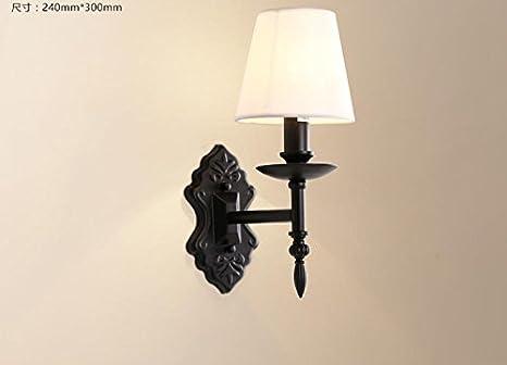 Skandinavische Und Retro Beleuchtung Lampen Balkon Korridor Von