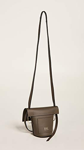 Crossbody Belay Bag ZAC Zac Mini Posen Olive Women's 1cSWUAq