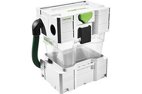 Festool 204083 CT Cyclone Dust Separator from Festool