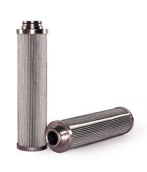 PARKER 933816Q hydraulic filter direct interchange by Millennium-Filters