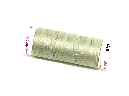 Mettler No 50 Silk Finish Cotton Quilting Thread 150m 150m