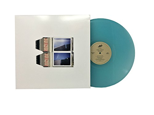Freudian (Limited Edition Blue Colored Vinyl)