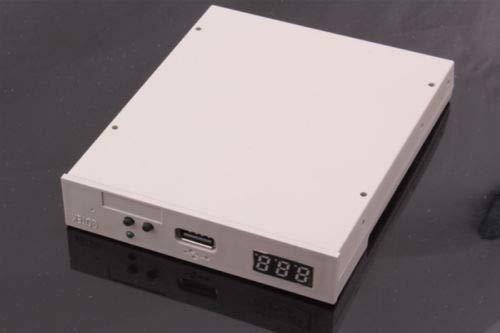 FidgetFidget Floppy Drive 3.5 Inch to USB Emulator for Industrial Textile Machinery SMT CNC