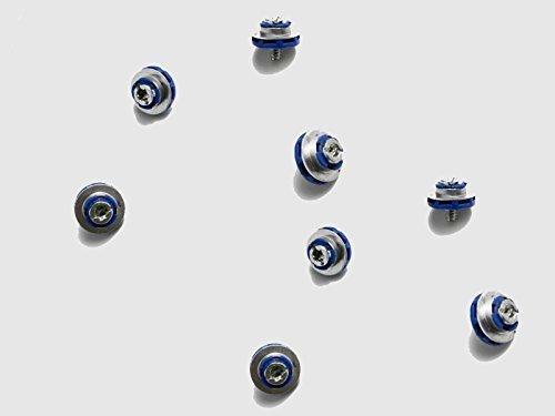 8000,/8100,/8200/Elite Viti di montaggio per disco rigido 6005/Pro per HP 6000 8 pezzi DC7800,/7900