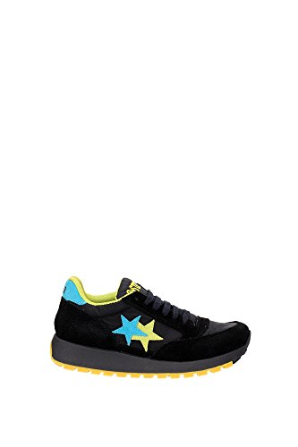 Sneakers Eu Nero 2sd1154nero Donna 2star RCwaqq
