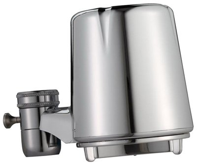On-Tap Faucet Bath-water Filter