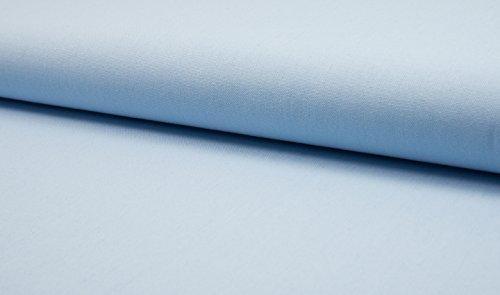 1 4Mtr 75cmx50cm Luxury 100% Cotton Heavy Canvas Fabric Craft Material  LT blueE