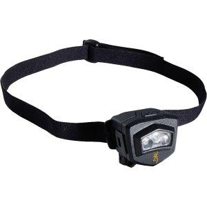 Price comparison product image Browning  Microblast Headlamp, Black