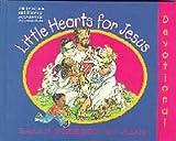 Little Hearts for Jesus, Sally Pierson Dillon, 0828013446