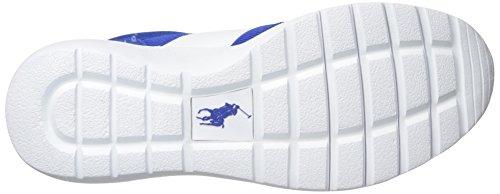 Polo Ralph Lauren Mens Cordell-sk Sneaker Blue