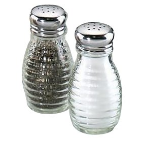 unique salt and pepper shakers beehive glass salt and pepper shakers with 11313