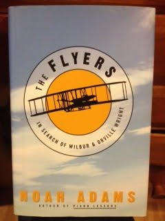Crown Flyers (Flyers, The: In Search of Wilbur and Orville Wright)