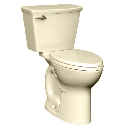 American Standard 218B.A104.021 Toilet, Bone by American Standard