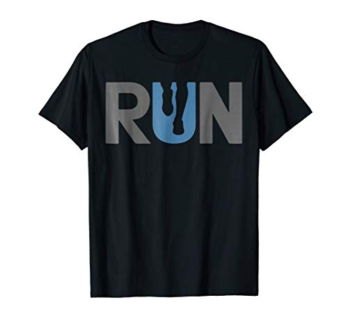Marathon Training Runner (Half Marathon Shirt Running Training Runner Marathon T-Shirt)